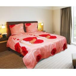 фото Комплект постельного белья Amore Mio Shic. Mako-Satin. 1,5-спальный