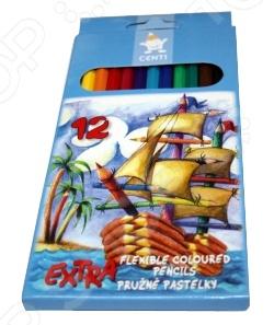 Набор карандашей цветных Koh-I-Noor «Центы»