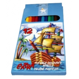 фото Набор карандашей цветных Koh-I-Noor «Центы»