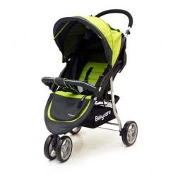 фото Коляска прогулочная Baby Care Jogger Lite. Цвет: светло-зеленый