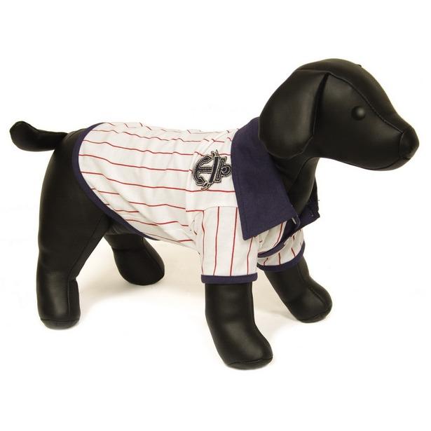 фото Футболка для собак DEZZIE «Аника». Размер: 30 см