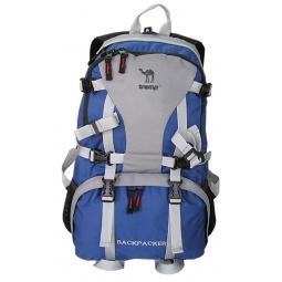фото Рюкзак походный походный походный Tramp Backpacker