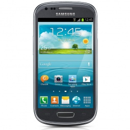 фото Смартфон Samsung Galaxy S III mini GT-I8190 8Gb. Цвет: серый