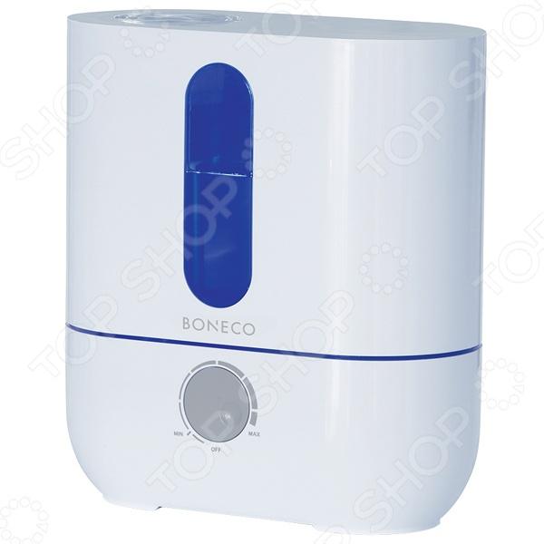 Увлажнитель воздуха ультразвуковой Boneco U201A увлажнитель и очиститель воздуха boneco w1355a w1355a