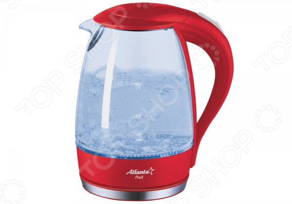 Чайник Atlanta ATH-2461 чайник atlanta ath 2420 red