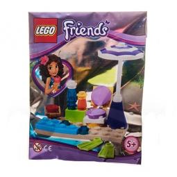 фото Конструктор LEGO «Пляжный набор»