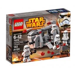 Купить Конструктор LEGO Транспорт Имперских Войск