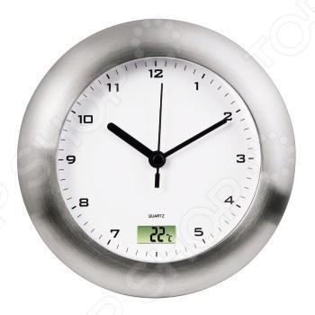 Часы настенные Hama Bathroom H-113914
