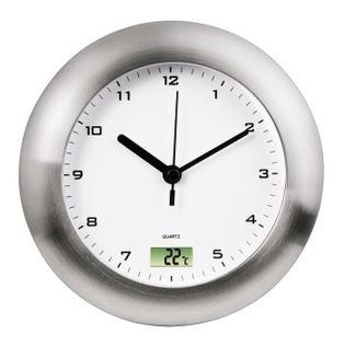 Купить Часы настенные Hama Bathroom H-113914