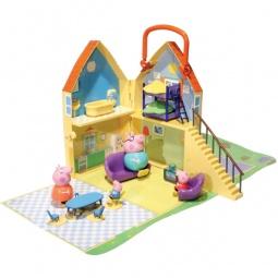 Купить Набор игровой Peppa Pig «Дом Пеппы»