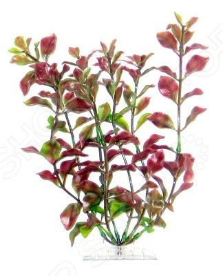 Растение искусственное для аквариума Tetra «Людвигия красная»