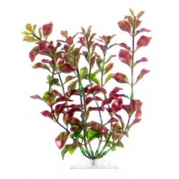 фото Растение искусственное для аквариума Tetra «Людвигия красная». Размер: 38 см