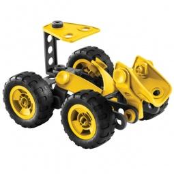 Купить Конструктор-игрушка Meccano «Фронтальный погрузчик»