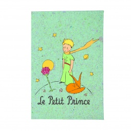 фото Обложка для автодокументов Mitya Veselkov «Маленький принц». Цвет: голубой