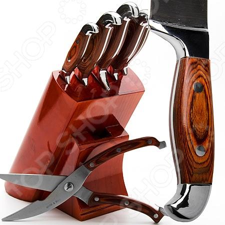 Набор ножей Mayer&Boch MB-23624 набор ножей mayer
