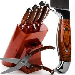 фото Набор ножей Mayer&Boch MB-23624