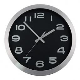 фото Часы настенные СТАРТ CLASSIC Modern. Цвет: черный