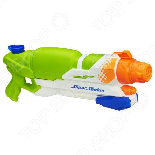 фото Бластер водяной Hasbro Barrage, Водные пистолеты