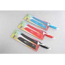 фото Нож для хлеба в пластиковом чехле Gipfel Rainbow 6756