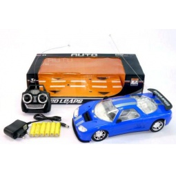 фото Машина на радиоуправлении Shantou Gepai 8875-8