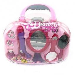 фото Игровой набор для девочки Shantou Gepai «Парикмахерская. Красотка»