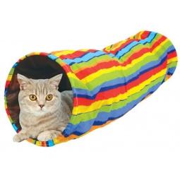 фото Туннель для кошек DEZZIE «Труба»