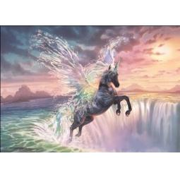 Купить Пазл 500 элементов Castorland «Пробуждение Речного духа» Bella Sara