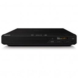 Купить DVD-плеер BBK DVP030S