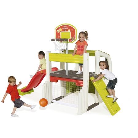 Купить Игровой комплекс с горкой Smoby 310059