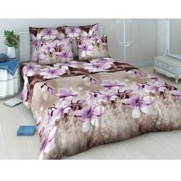 Купить Комплект постельного белья Василиса «Магнолия». 1,5-спальный