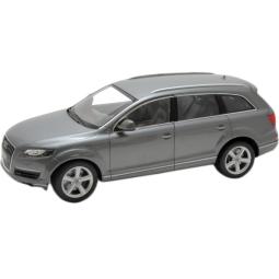 Купить Модель автомобиля 1:18 Welly Audi Q7. В ассортименте