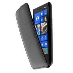 фото Чехол LaZarr Protective Case для Nokia Lumia 920. Цвет: черный