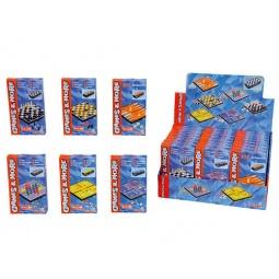 фото Настольная игра магнитная Simba 6015424. В ассортименте