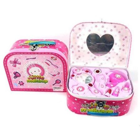 Купить Игровой набор для девочки Shantou Gepai «Парикмахерская. Маленький стилист»