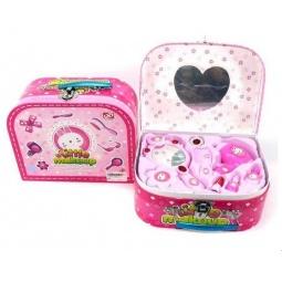 фото Игровой набор для девочки Shantou Gepai «Парикмахерская. Маленький стилист»