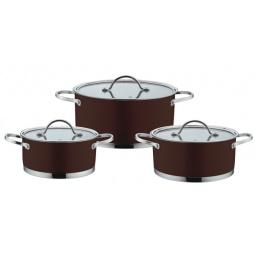 Купить Набор кухонной посуды Bohmann BH-0614