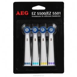 фото Насадки для зубной щетки AEG EZ 5500/5501