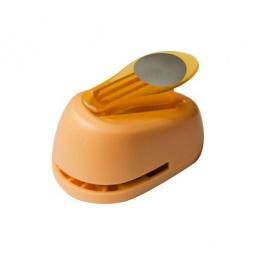 Купить Дырокол фигурный Hobbyboom «Круг». В ассортименте