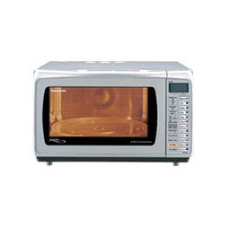 фото Микроволновая печь Panasonic NN-C785JFZPE