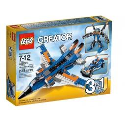фото Конструктор LEGO Истребитель