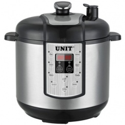 Купить Скороварка-коптильня Unit USP-1220S