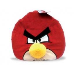 Купить Подушка декоративная детская Angry Birds Red bird