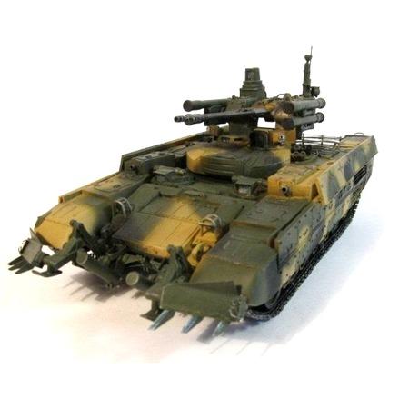 Купить Сборная модель танка Звезда БМПТ «Терминатор»