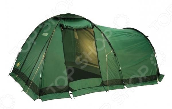 Палатка Alexika Nevada 4 зимняя палатка медведь 4 купить