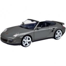 Купить Модель автомобиля 1:18 Motormax Porsche 911 Turbo Cabriolet