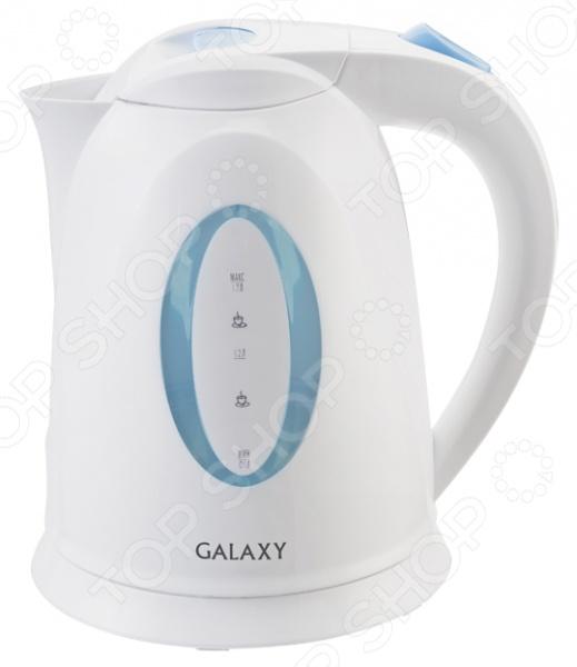 Чайник GL 0218
