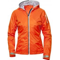 фото Куртка женская Clique «Сибрук». Цвет: оранжевый. Размер одежды: L