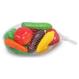 фото Игровой набор для ребенка Shantou Gepai «Овощи»