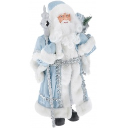 фото Фигурка новогодняя Феникс-Презент 39092 «Дед Мороз»