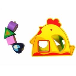 Купить Игра развивающая ADEX «Курица»